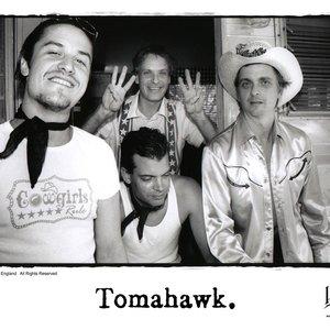 Bild för 'Tomahawk'