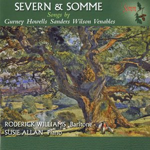 Image for 'Severn & Somme'