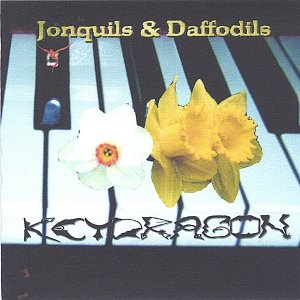 Image for 'Jonquils & Daffodils'