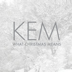 Imagem de 'What Christmas Means'