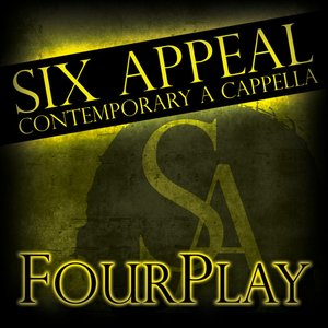 Image for 'FourPlay'