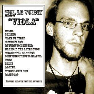 Image for 'Viola'