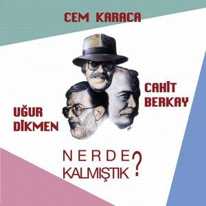 Image for 'Nöbetçinin Türküsü'