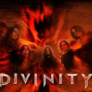 Image for 'Divinity'