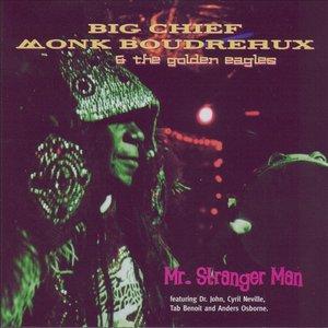 Image for 'Mr. Stranger Man'