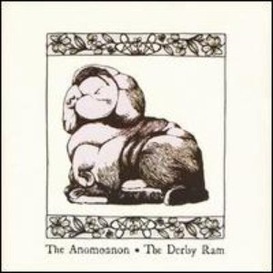 Image for 'The Derby Ram'
