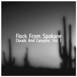Image for 'Flock From Spokane'