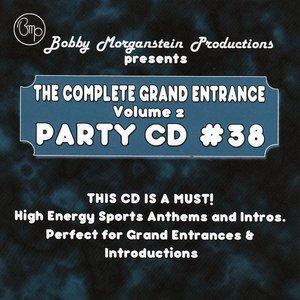 Image for 'The Complete Grand Entrance Volume 2 Instrumental'