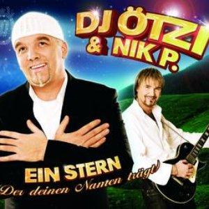 Image for 'Ein Stern (der deinen Namen trägt) (Karaoke Mix)'