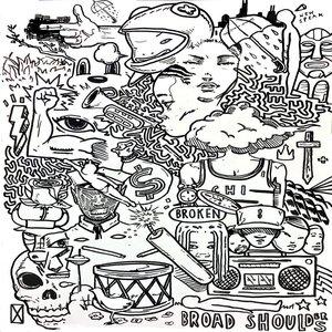 Image for 'Broad Shoulders'