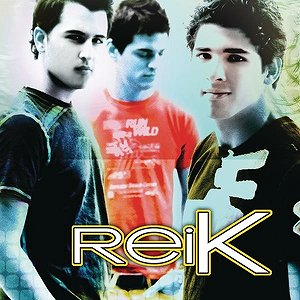 Image for 'Reik'