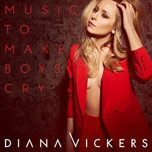 Image for 'Music to Make Boys Cry'