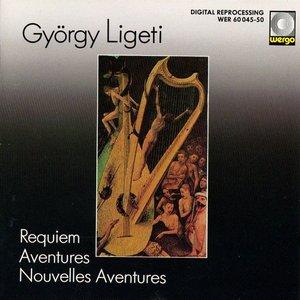 Image for 'Requiem / Aventures / Nouvelles Aventures'