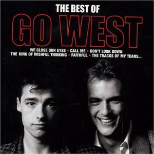 Image for 'The Best Of Go West'