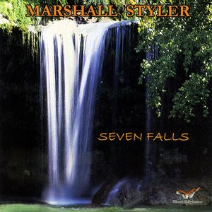 Image for 'Seven Falls'