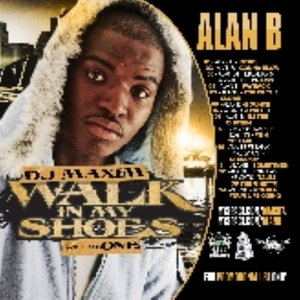 Image for 'Walk In My Shoes'