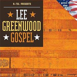 Image for 'Lee Greenwood - Gospel'
