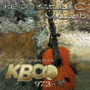 Image for 'KBCO Studio C, Volume 15'