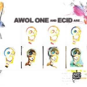 Image for 'Awol One and Ecid are...'