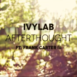 Image for 'Afterthought'