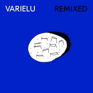 Image for 'Varielu Remixed'