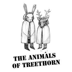 Image for 'The Animals of Treethorn'