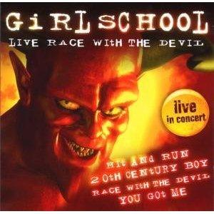 Bild für 'Race with the Devil Live'
