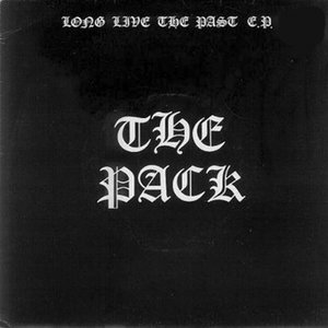 Image for 'Long Live the Past'