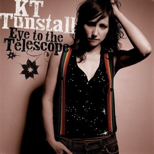 Image for 'Eye to the Telescope'