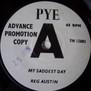 Image for 'Reg Austin'
