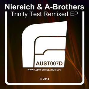 Image for 'Trinity Test Remixed EP'