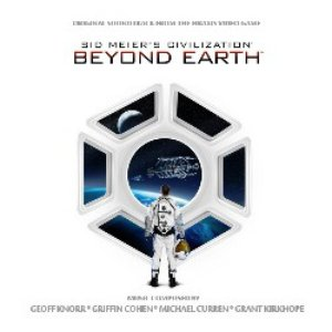 Image for 'Sid Meier's Civilization: Beyond Earth (Original Soundtrack from the Video Game)'