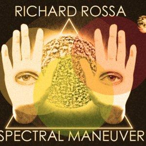 Image for 'Spectral Maneuver'