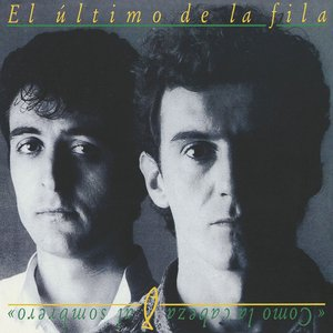 Image for 'Como La Cabeza Al Sombrero'