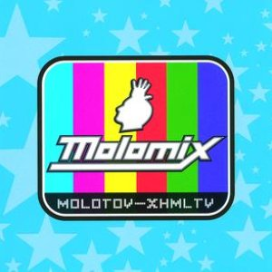Image for 'Molomix'