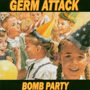 Image for 'Bomb Party'