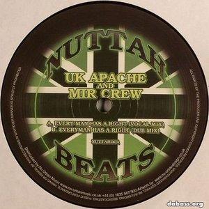 Imagem de 'UK Apache & MIR Crew'