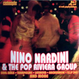 Bild för 'Nino Nardini & The Pop Riviera Group'