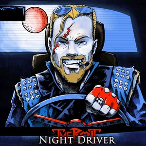 Image for 'Night Driver'