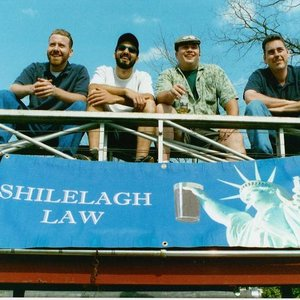 Image for 'Shilelagh Law'