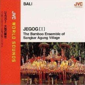 Image for 'Jegog - The Bamboo Ensemble of Sangkar Agung Village'