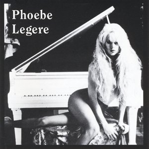 Image for 'Phoebe Legere'
