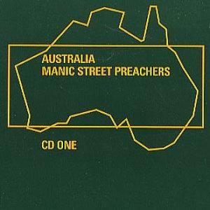 Immagine per 'Australia (Disc 1)'