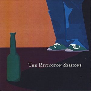Image for 'The Rivington Sessions'