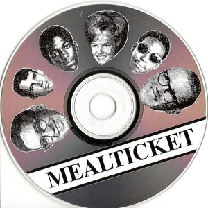 Image for 'Mealticket'
