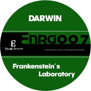 Image for 'Frankenstein's Laboratory'