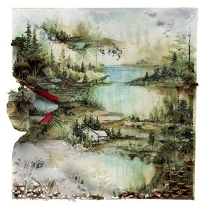 Image for 'Bon Iver (Deluxe Edition)'