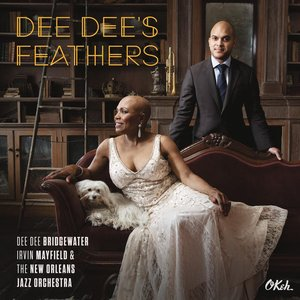 Image for 'Dee Dee's Feathers'