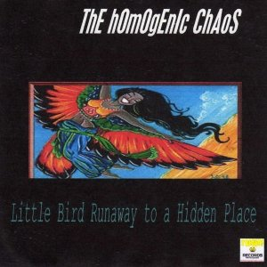 "Image for 'ThE hOmOgEnIc ChAoS ""little bird runawa to a hidden place""(Anne Lennox vs. Avril Lavigne vs. Björk)'"