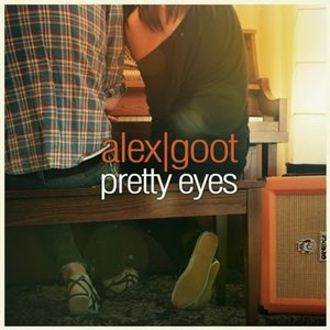 Image for 'Pretty Eyes - Single'